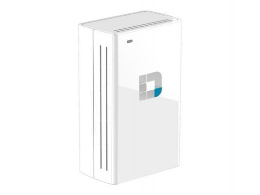 Ретранслятор D-Link DAP-1520 802.11n 300Mbps 2.4 или 5GHz ретранслятор d link dap 1513 802 11n 300mbps 2 4 или 5ghz 4xlan