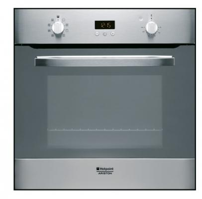 Электрический шкаф Hotpoint-Ariston 7OFH 837 C IX RU серебристый