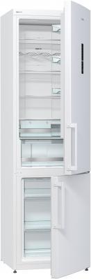 Холодильник Gorenje NRK 6201 белый
