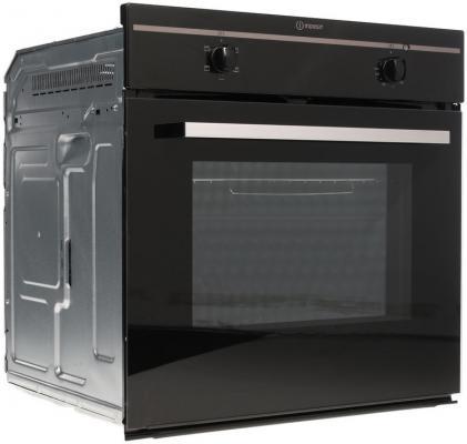 Электрический шкаф Indesit 7OFIM 20 K.A (BK) черный