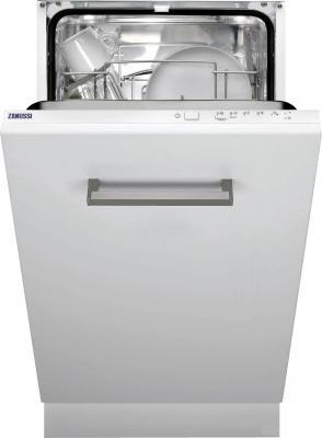 Посудомоечная машина Zanussi ZDTS105 белый