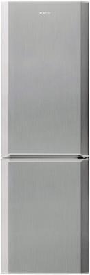 Холодильник Beko CN329100S серебристый