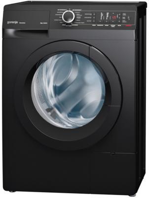 Стиральная машина Gorenje W65Z03B/S чёрный стиральная машина bomann wa 5716