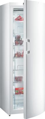 Морозильная камера Gorenje F6181AW белый