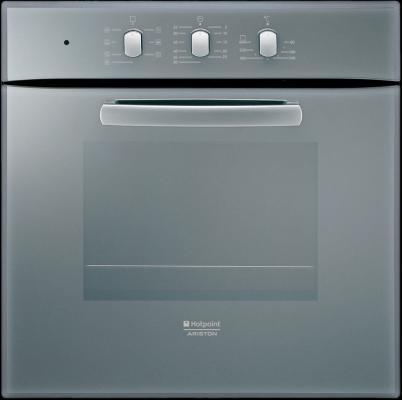 Электрический шкаф Hotpoint-Ariston 7OFD 610 ICE серый