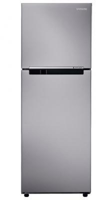 Холодильник Samsung RT22HAR4DSA серебристый холодильник samsung rs552nrua9m