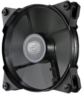 все цены на Вентилятор Cooler Master Jetflo 120 R4-JFNP-20PK-R1 120mm 800-2000rpm онлайн