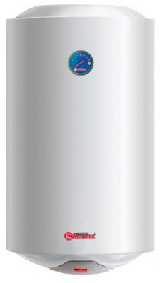 Водонагреватель накопительный Thermex Silver Heat ER-80V 80л 1.5кВт серебристый
