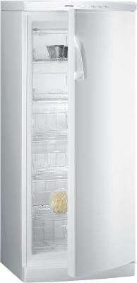 Морозильная камера Gorenje F6245W белый