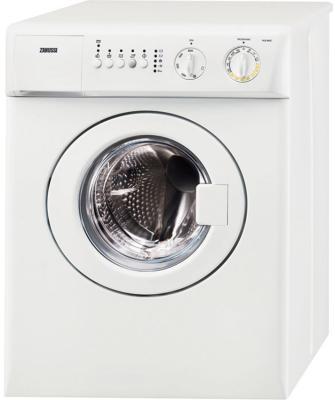 Стиральная машина Zanussi FCS 825 C белый  стиральная машина встраиваемая zanussi zwi71201wa белый