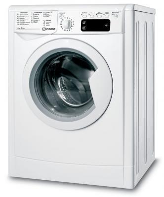 Стиральная машина Indesit IWSE 6105 B CIS.L белый