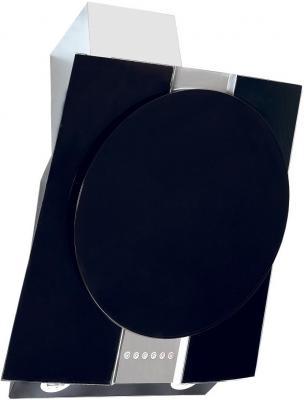Вытяжка каминная Elikor Графит 60Н-700-Э4Г черный