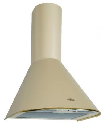 Вытяжка каминная Elikor Эпсилон 50П-430-П3Л ваниль вытяжка elikor эпсилон 60 ваниль зол