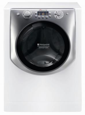 Стиральная машина Hotpoint-Ariston AQS0F 05S CIS белый