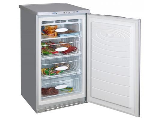 Морозильная камера Nord ДМ 161 310 серебристый морозильный шкаф nord дм 158 310 page 3