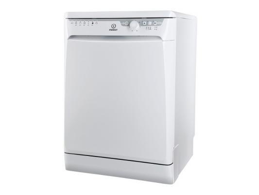 Посудомоечная машина Indesit DFP 27B1 A EU белый