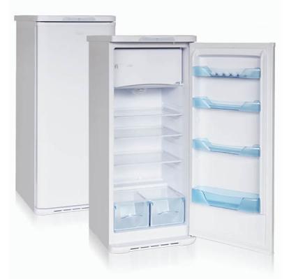Холодильник Бирюса 237KLEFA белый холодильник бирюса 152