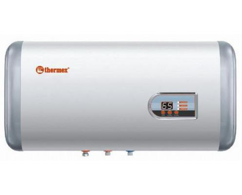 Водонагреватель накопительный Thermex Flat Plus IF 50 H 50л 2кВт белый ecma c20807ss asd b2 0721 b 0 75kw 3000rpm 2 39n m asda b2 ac servo motor driver kits with 3m power and encoder cable brake