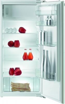 Встраиваемый холодильник Gorenje RBI5121CW белый