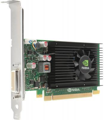 Видеокарта 1024Mb HP Quadro NVS 315 PCI-E GDDR3 E1C65AA Retail