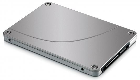 Твердотельный накопитель SSD 2.5 128Gb HP QV063AA 600Mb/s SATAIII накопитель ssd 128gb hp sata mlc qv063aa qv063aa