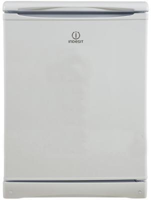 Холодильник Indesit TT 85.001-WT белый холодильник samsung rs57k4000ww wt