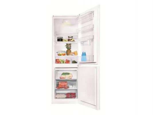 Холодильник Beko CS334022 белый