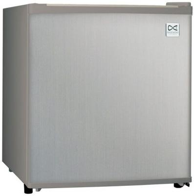 лучшая цена Холодильник DAEWOO FR-052AIXR серебристый