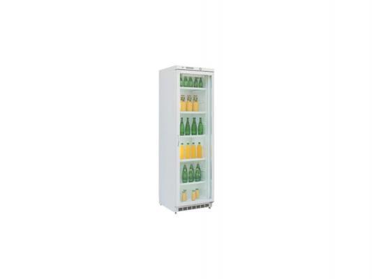 Холодильник-витрина Саратов 502 (КШ-300) белый
