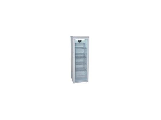 Холодильник-витрина Саратов 504 (КШ-225) белый