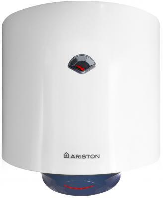 Водонагреватель накопительный Ariston ABS BLU R 50 V 50л 1.5кВт белый