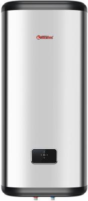 цена на Водонагреватель накопительный Thermex Flat Diamond Touch ID 80 V 80л 2кВт серебристый