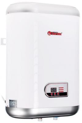 Водонагреватель накопительный Thermex Flat Plus IF 30 V 30л 1.5кВт белый водонагреватель thermex flat plus if 50 v