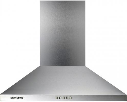 Вытяжка каминная Samsung HDC6145BX серебристый