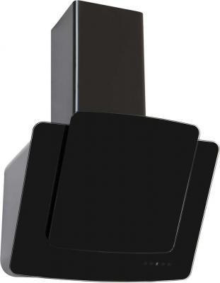 Вытяжка каминная Elikor Кварц 60П-1000-Е4Г черный