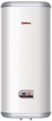 Водонагреватель накопительный Thermex Flat Plus IF 80 V 80л 2кВт белый водонагреватель thermex flat plus if 50 v