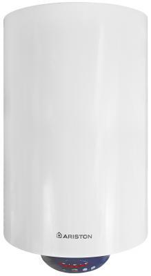 Водонагреватель накопительный Ariston ABS BLU ECO PW 80 V 80л 2.5кВт белый водонагреватель накопительный ariston abs pro eco pw 80 v 80л 2 5квт 3700317
