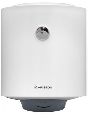 Водонагреватель накопительный Ariston ABS PRO R INOX 50 V 50л 1.5кВт белый ariston abs pro r inox 100 v 3700390