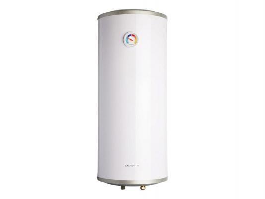 Водонагреватель накопительный Polaris RMPS50V 50л 2кВт белый водонагреватель накопительный polaris fdrs 50h