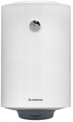 Водонагреватель накопительный Ariston ABS PRO R INOX 80 V 80л 1.5кВт белый цена и фото