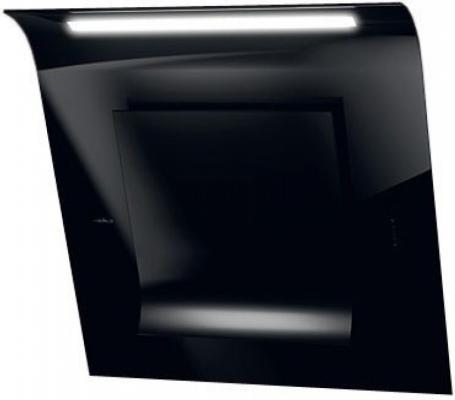 Вытяжка каминная Elica SINFONIA BL/F/80 черный вытяжка каминная elica om touch screen bl f 80 черный
