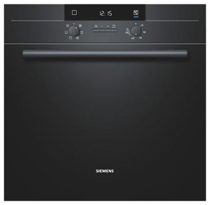 Электрический шкаф Siemens HB23AB620R черный