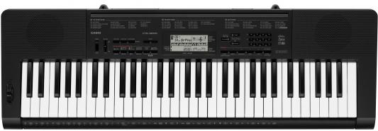 Синтезатор Casio CTK-3200 (61Key,400Ton,150Rh,6Trk.Seq,Sampler(1x1сек или 3x0.3сек),USB,AUX. +БП
