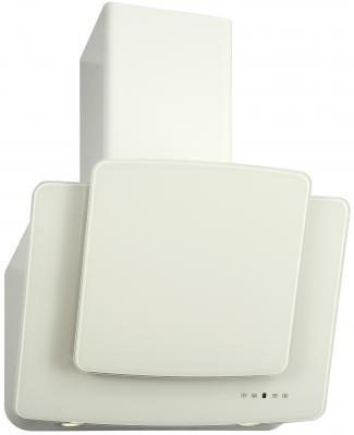 Вытяжка каминная Elikor Кварц 60П-1000-Е4Г белый