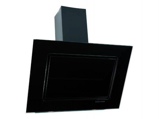 Вытяжка каминная Elikor 90П-1000-Е4Г черный