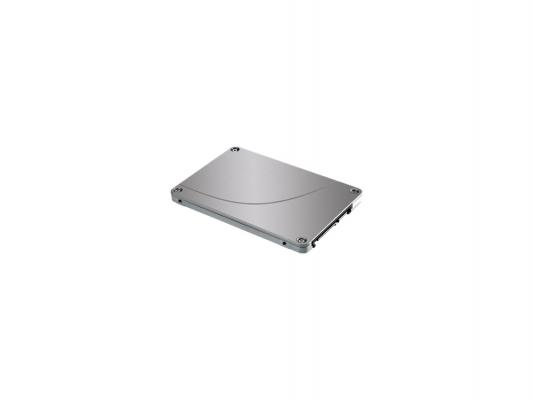 "SSD Твердотельный накопитель 2.5"" 256Gb HP A3D26AA 300Mb/s SATAII"