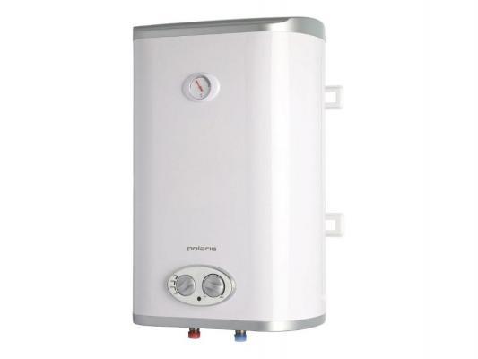 Водонагреватель накопительный Polaris FDMS-50V 50л 2.5кВт белый водонагреватель накопительный polaris fdrs 50h