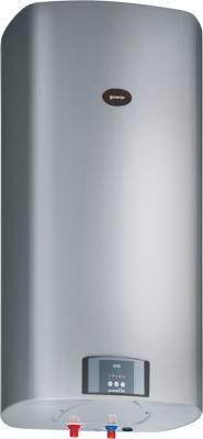 Водонагреватель накопительный Gorenje OGB80SEDDSB6 80л 2кВт серебристый водонагреватель накопительный gorenje tgu100ngb6