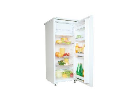Холодильник Саратов 451 (КШ-160) белый однокамерный холодильник саратов 451 кш 160