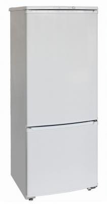 Холодильник Бирюса 151 белый